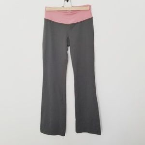 Beyond Yoga practice pants. Super soft. Size small